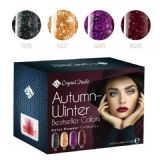 2016 Bestseller colours autumn/winter acrylic powder kit